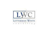 Letterman White Consulting Logo - Entry #74