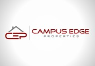 Campus Edge Properties Logo - Entry #99