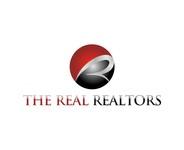 The Real Realtors Logo - Entry #15