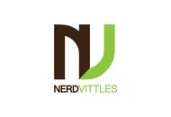 Nerd Vittles Logo - Entry #2