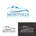 Montville Massage Therapy Logo - Entry #240