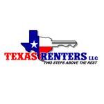 Texas Renters LLC Logo - Entry #1
