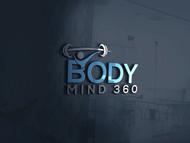 Body Mind 360 Logo - Entry #23