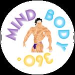 Body Mind 360 Logo - Entry #76