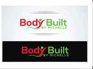 Body Built by Michelle Logo - Entry #23