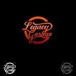 LEGACY GARAGE Logo - Entry #69