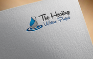 The Healing Waters Project Logo - Entry #55