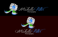 Michelle Potter Photography Logo - Entry #44