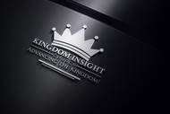 Kingdom Insight Church  Logo - Entry #108
