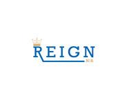 REIGN Logo - Entry #167