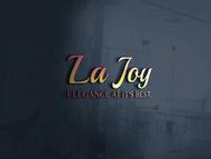 La Joy Logo - Entry #50