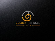 Golden Triangle Limited Logo - Entry #63