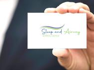 Sleep and Airway at WSG Dental Logo - Entry #222