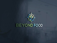 Beyond Food Logo - Entry #170