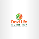Davi Life Nutrition Logo - Entry #671