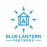 Blue Lantern Partners Logo - Entry #143