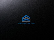 The Pinehollow  Logo - Entry #158