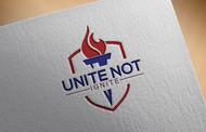 Unite not Ignite Logo - Entry #91