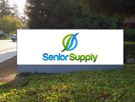 Senior Supply Logo - Entry #241
