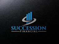 Succession Financial Logo - Entry #576