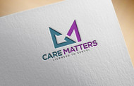 Care Matters Logo - Entry #29