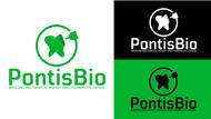 PontisBio Logo - Entry #8
