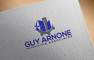 Guy Arnone & Associates Logo - Entry #80