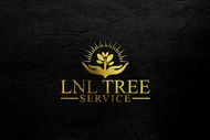 LnL Tree Service Logo - Entry #67