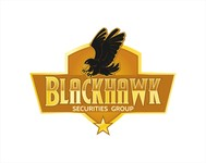 Blackhawk Securities Group Logo - Entry #50