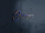 Senior Benefit Services Logo - Entry #420