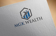 MGK Wealth Logo - Entry #102