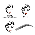 MPS ESSENTIAL BEAUTY Logo - Entry #39