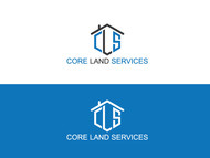 CLS Core Land Services Logo - Entry #74