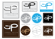 James Pryce London Logo - Entry #209