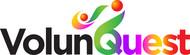 VolunQuest Logo - Entry #128