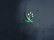 klester4wholelife Logo - Entry #308