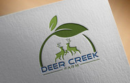 Deer Creek Farm Logo - Entry #75