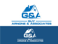 Guy Arnone & Associates Logo - Entry #120