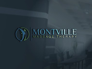 Montville Massage Therapy Logo - Entry #132