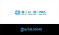 Out of Bounds Logo - Entry #54