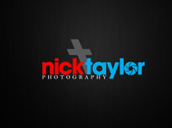 Nick Taylor Photography Logo - Entry #17