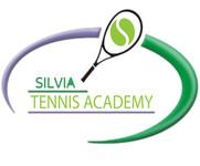 Silvia Tennis Academy Logo - Entry #152