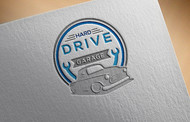 Hard drive garage Logo - Entry #365