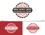 Moray security limited Logo - Entry #31