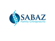 Sabaz Family Chiropractic or Sabaz Chiropractic Logo - Entry #230