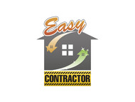 Easy Contractor Logo - Entry #51