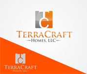 TerraCraft Homes, LLC Logo - Entry #61