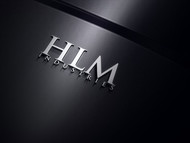 HLM Industries Logo - Entry #94