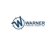 Warner Financial Group, Inc. Logo - Entry #55