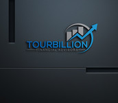 Tourbillion Financial Advisors Logo - Entry #109